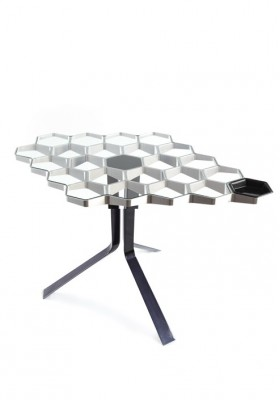 MAIA / TABLE BASSE